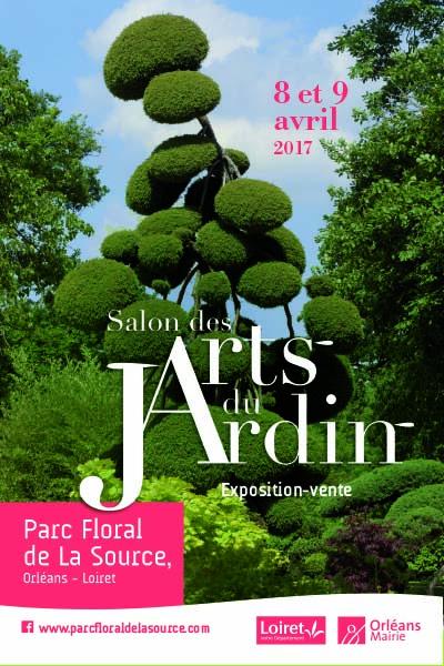 Salon des Arts du Jardin